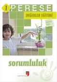 Perese Değerler Eğitimi Öğretmen Kitabı 1 - Sorumluluk
