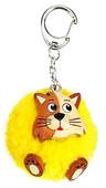 Nev - Ecolinea Pom Pom Anahtarlık Cat
