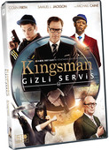 Kingsman The Secret Service - Kingsman Gizli Servis