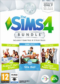 The Sims 4 Bundle Pack 1 PC