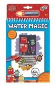 Galt Water Magic Sihirli Kitap Robotlar 3 Yas+ 1004402