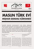 Çelimli Çalım Türk Milliyetçilerinin Mecmuası  Sayı: 13