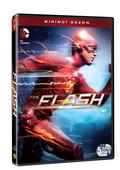 Flash Season 1 - Flash 1. Sezon