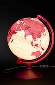Gürbüz Isikli Globe Magenta 46251