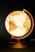 Gürbüz Isikli Globe Orange 46252