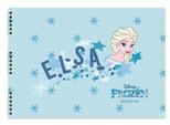 Frozen 25*35 15 Yp.Resim Defteri 300215-71
