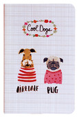 Carolin Book M Cool Dogs Defter