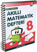 Akıllı Matematik Defteri 8. Sınıf