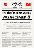 Çelimli Çalım Türk Milliyetçilerinin Mecmuası  Sayı: 14