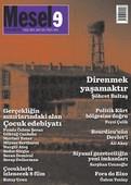 Mesele Dergisi Sayı - 105