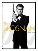 007 James Bond - Pierce Brosnan Box Set