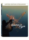 007 James Bond - Quantum Of Solace Steelbook (Seri 22)