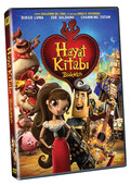 Book Of Life - Hayat Kitabi