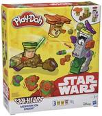 Play-Doh Sw Vehicles Asst. B0001