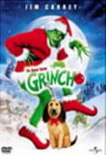 How The Grinch Stole Christmas - Grinch