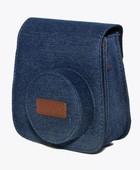 Fujifilm Instax Mini 8 Çanta Jean FOTSIBD001