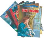 İlk Gençlik Çocuk Kitapları Dizisi - 6 Kitap Takım