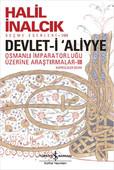 Devlet-i Aliyye - Osmanlı İmparatorluğu Üzerine Araştırmalar Köprülüler Devri 3