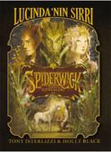 Spiderwick Günceleri 3 - Lucinda'nın Sırrı