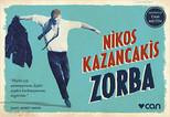 Zorba - Mini Kitap