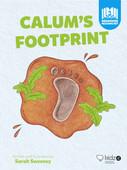 Calum's Footprint
