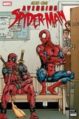Avenging Spider - Man 4