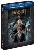 Hobbit: The Battle of the Five Armies (Extended Edition) - Hobbit: Beş Ordunun Savaşı  (Uza. Vers)