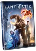 Fantastic Four 2015 - Fantastik Dörtlü