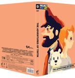 Project Popart-Adventures Of Tintin - Tenten'in Maceralari