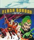 Flash Gordon Cilt 21