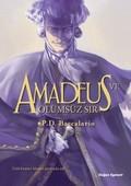 Amadeus ve Ölümsüz Sır