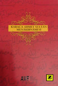 Karaca Ahmet Sultan Menakıbnamesi