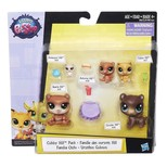 Littlest Pet Shop Minis Ailesi B1902