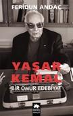 Yaşar Kemal - Bir Ömür Edebiyat