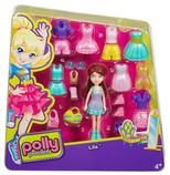 Polly Pocket PP Polly Moda Seti CFY28