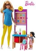 Barbie Ben Büyüyünce Oyun Seti Dhb63