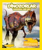 National Geographic Kids - Dinozorlar Hakkında Her Şey