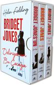 Bridget Jones Serisi Seti - 3 Kitap Takım
