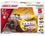 Meccano 5 Model Set 91785
