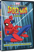 Spectacular Spiderman Sezon 1