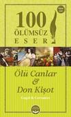Ölü Canlar - Don Kişot 100 Ölümsüz Eser