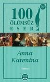Anna Karenina - 100 Ölümsüz Eser