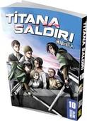 Titana Saldırı - 10