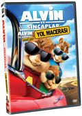 Alvin And The Chipmunks: Road Chip - Alvin ve Sincaplar: Yol Macerasi