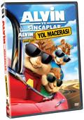 Alvin And The Chipmunks: Road Chip - Alvin ve Sincaplar: Yol Macerasi