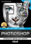 Photoshop CS6 Tamamı Renkli Özel Baskı