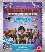 Dreamworks Ejderhalar - Berk Binicileri