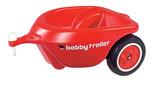 Big New Bobby Car Römork Kırmızı 800056280
