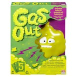 Gas Out DHW40