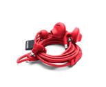 Urbanears, Sumpan, Control Talk IE Headphones, Tomato ZD.4091382
